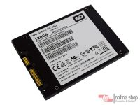 WD Green 120GB 2